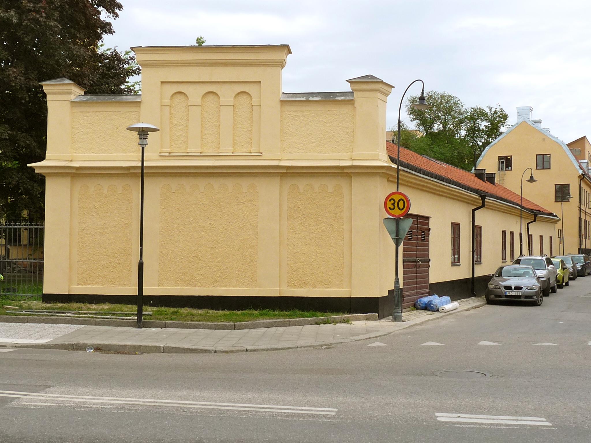 Kungliga Myntet 1055