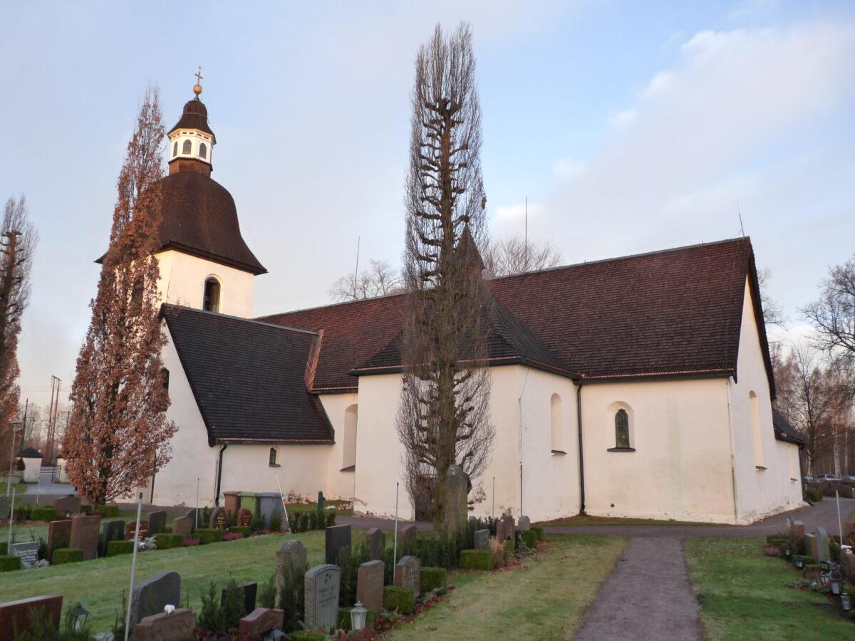 Östra Eneby Kyrka-P1030804-kopia