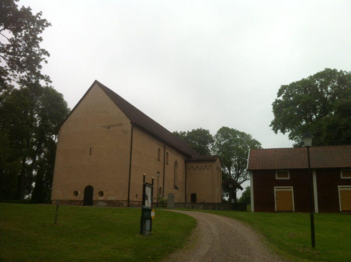 Askeby kyrka-bild-4