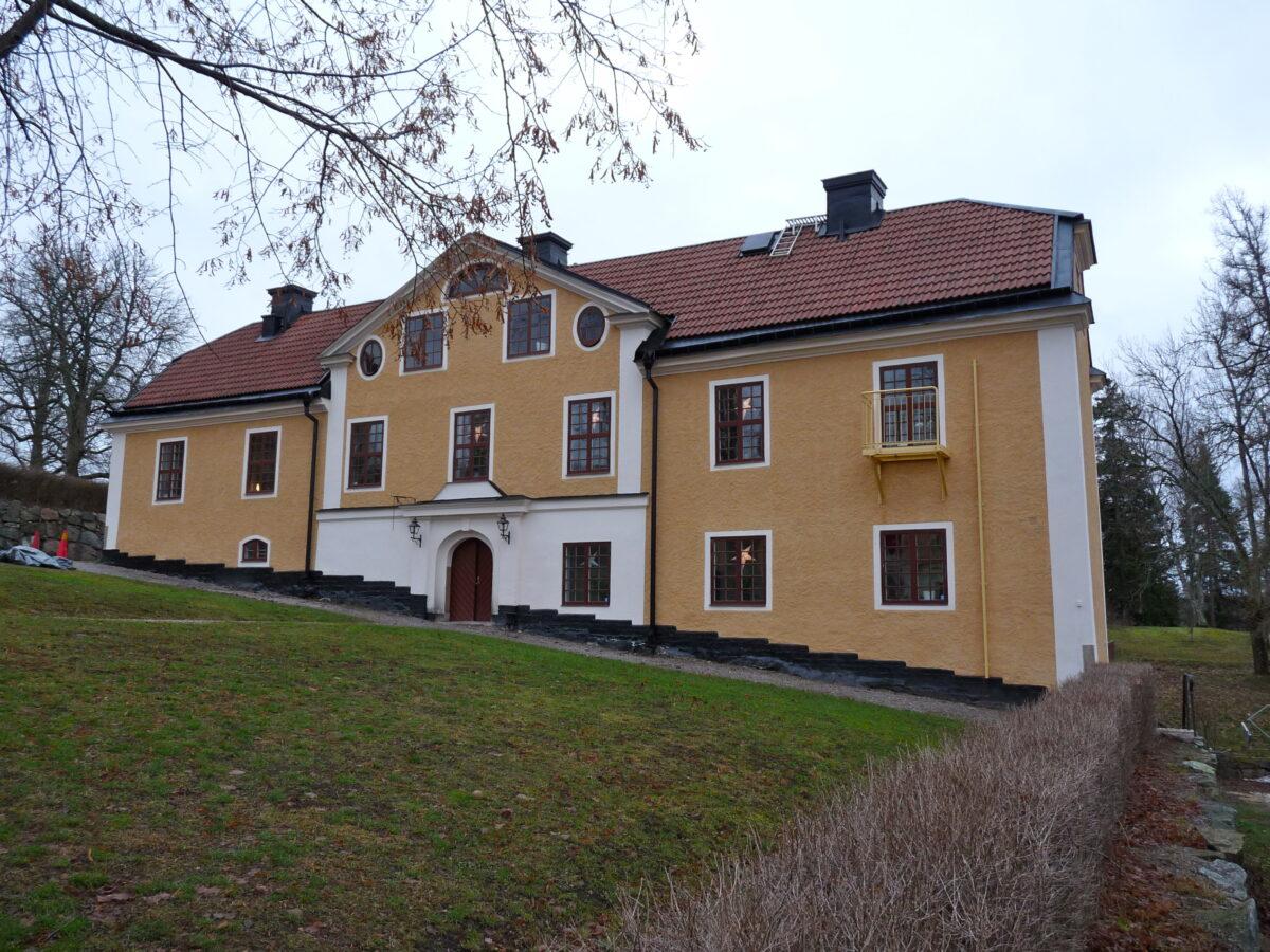 Görvälns Slott-P1000250