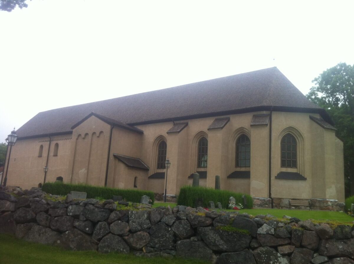 Askeby kyrka-bild-3
