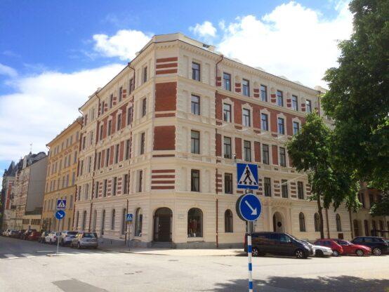 Bostadsrättsförening Östermalm