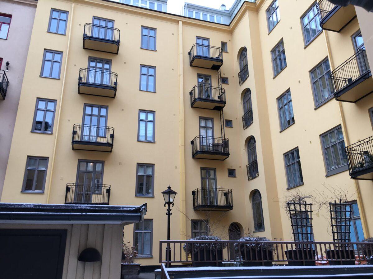 BRF Lägret 4 Innergården-IMG_0846