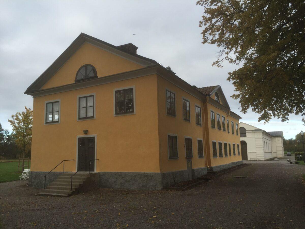 Tullgarns slott-IMG_0032