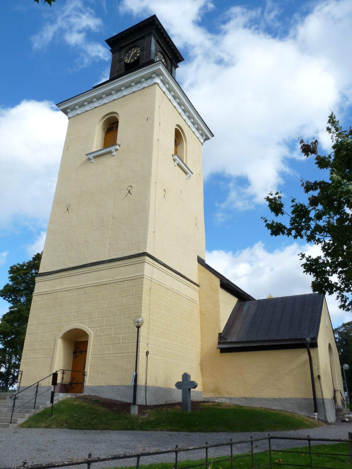 Turinge kyrka-P1030240-e1349803640179