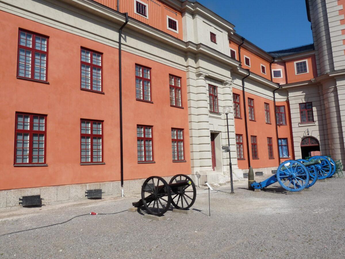 Vaxholms Kastellf215962488